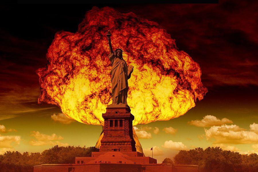 Chiến tranh giữa Mỹ với Triều Tiên, Trung Quốc và Nga: Bên nào thắng?