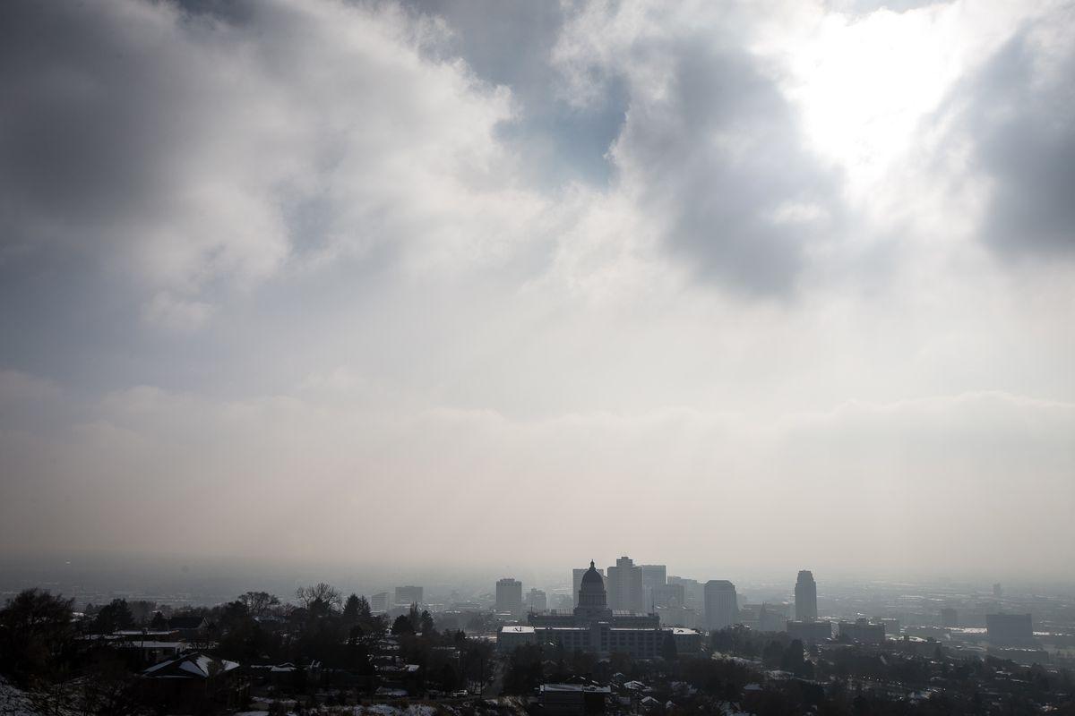 Ô nhiễm không khí đang dần trở thành một thảm họa toàn cầu