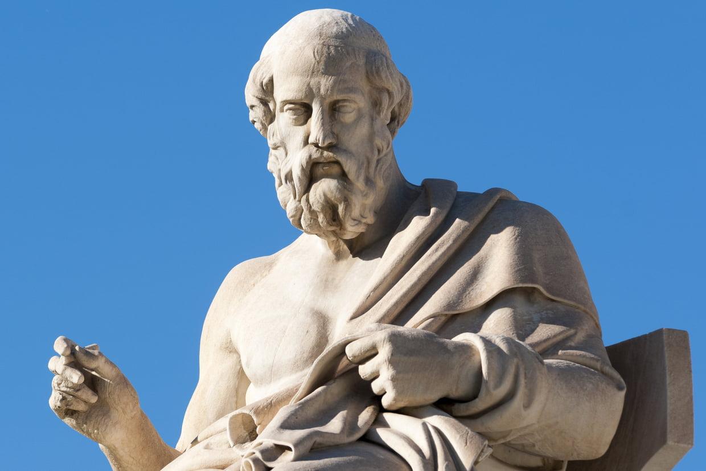 Quan điểm về sáng tạo nghệ thuật của Platon