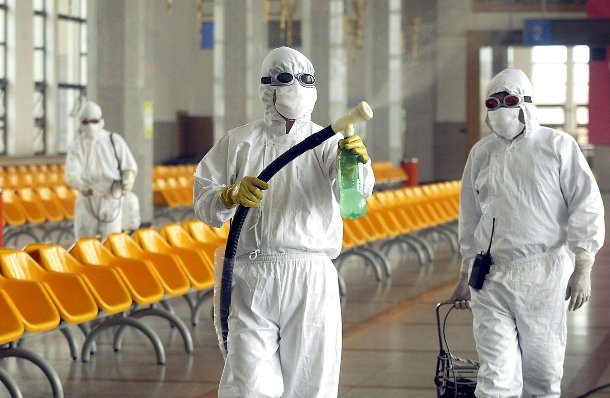 Trung Quốc và cái giá phải trả vì che giấu đại dịch SARS 2002