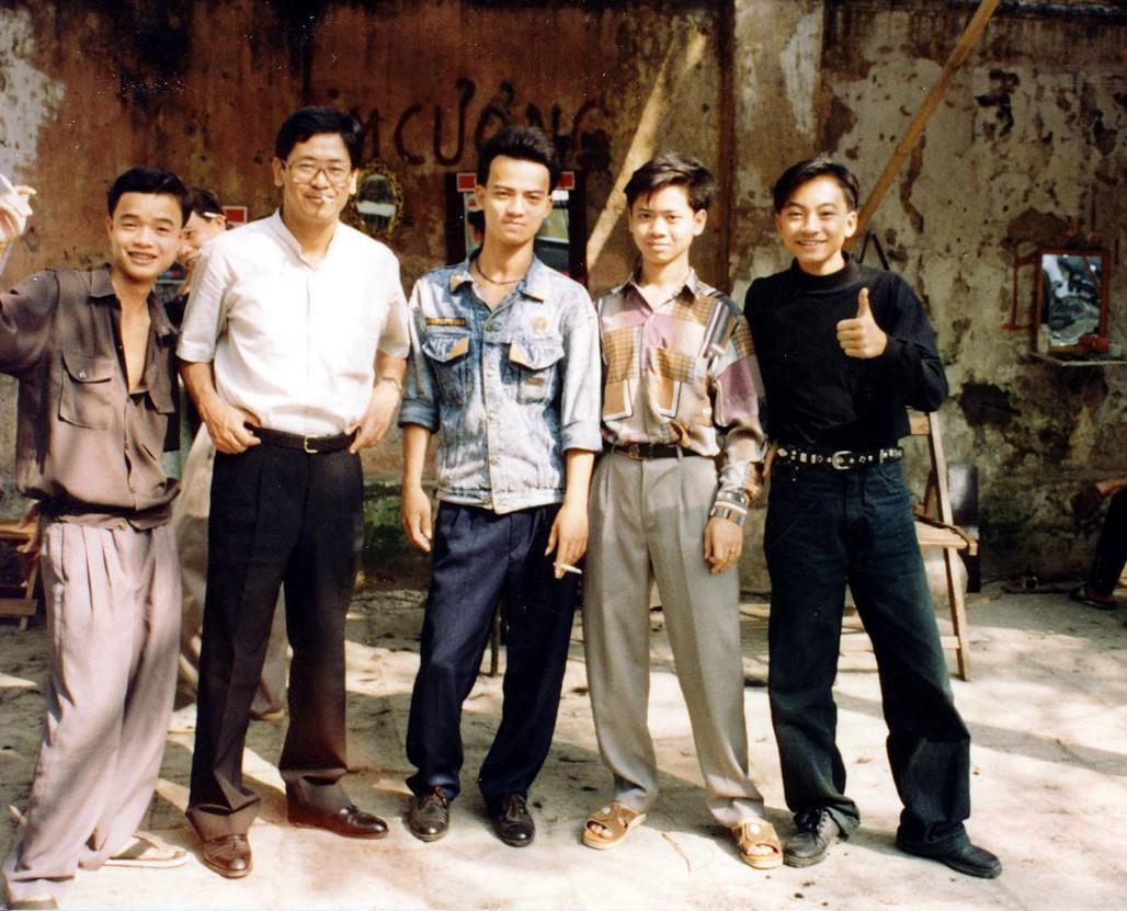 Hà Nội năm 1994 qua ống kính nguyên Đại sứ Nhật Bản