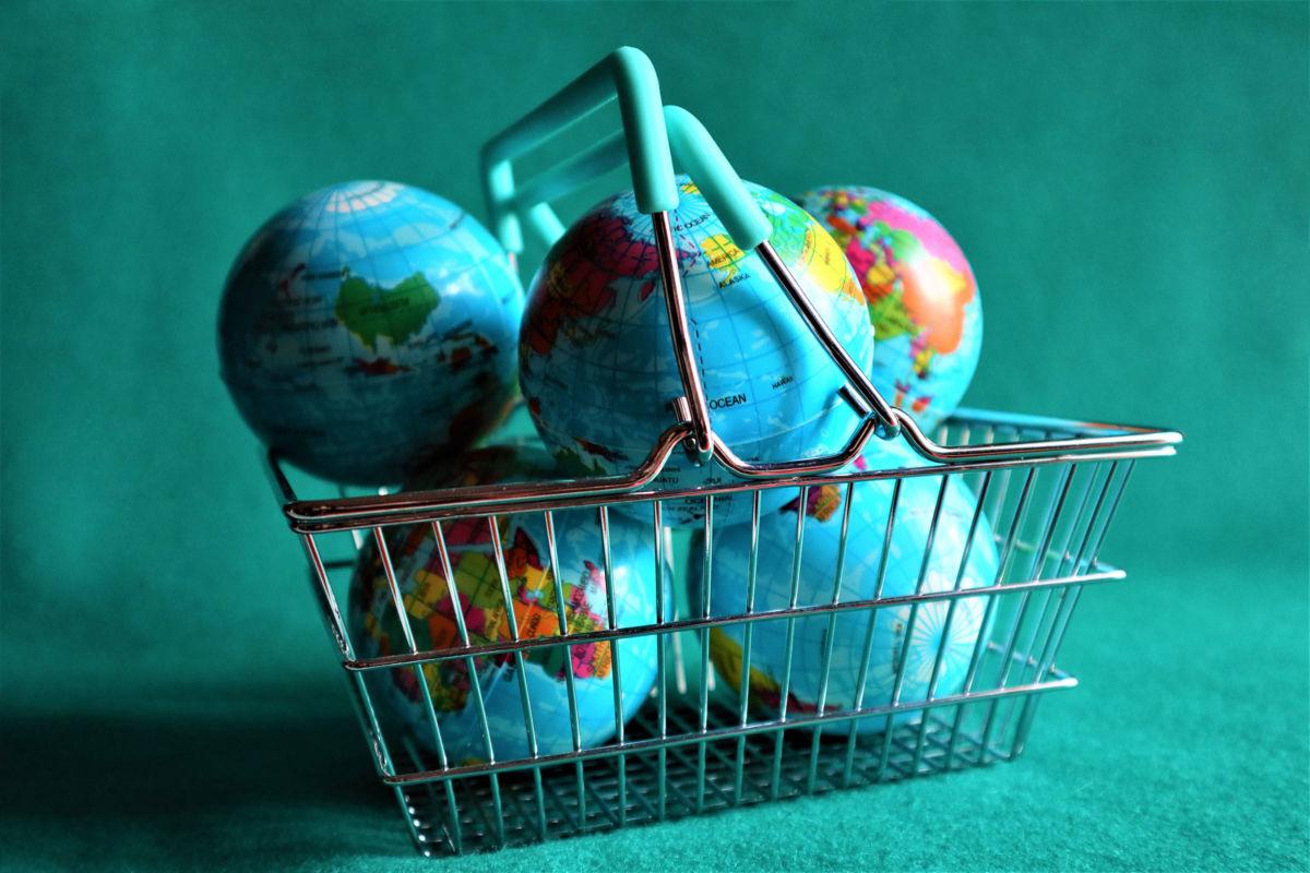 Những điều cần biết về Công ty đa quốc gia