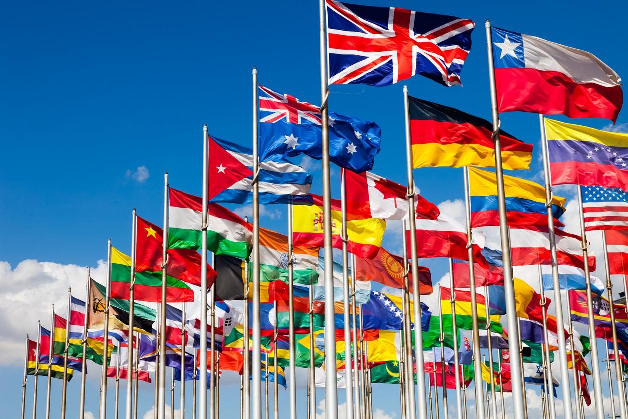 Vấn đề dân tộc và cộng đồng dân tộc trong những chuyển biến của thế giới