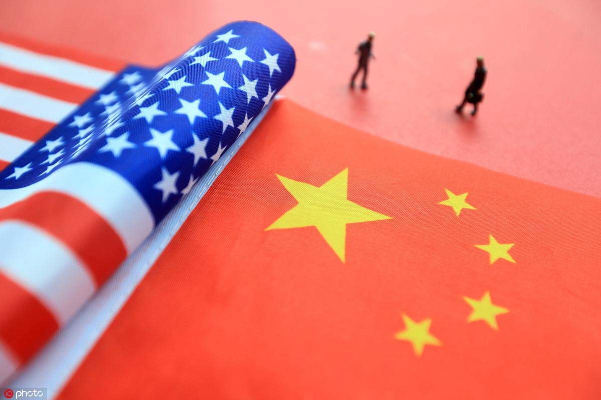 Quan hệ Mỹ – Trung Quốc hiện nay và tác động đến Việt Nam