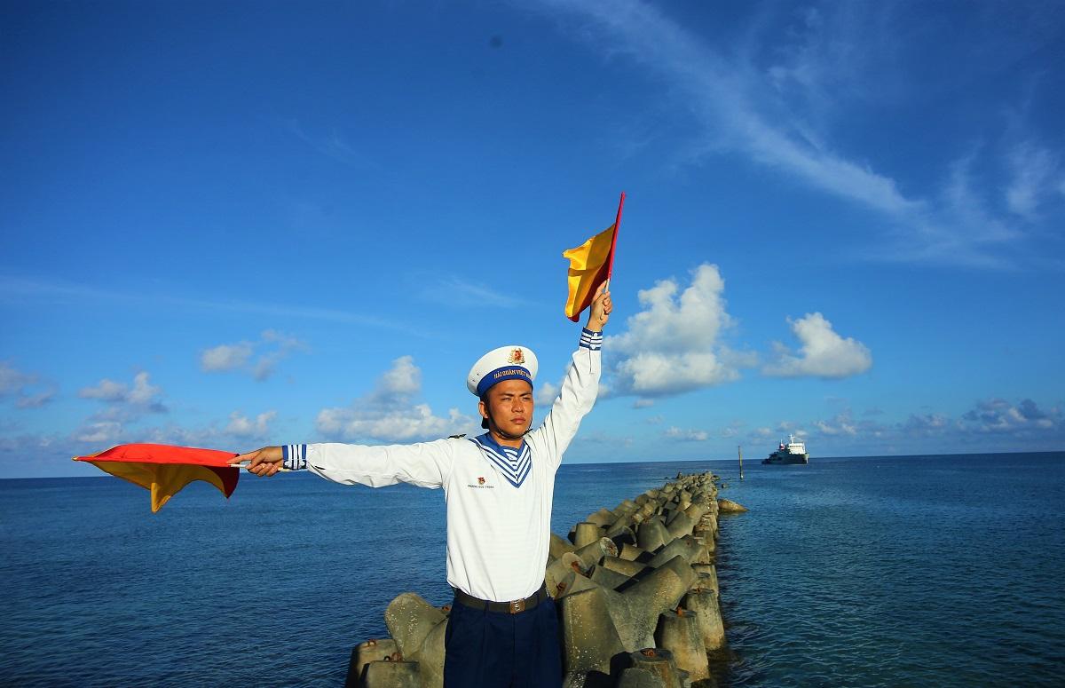 Đối sách của Việt Nam trong việc giải quyết tranh chấp chủ quyền ở Biển Đông