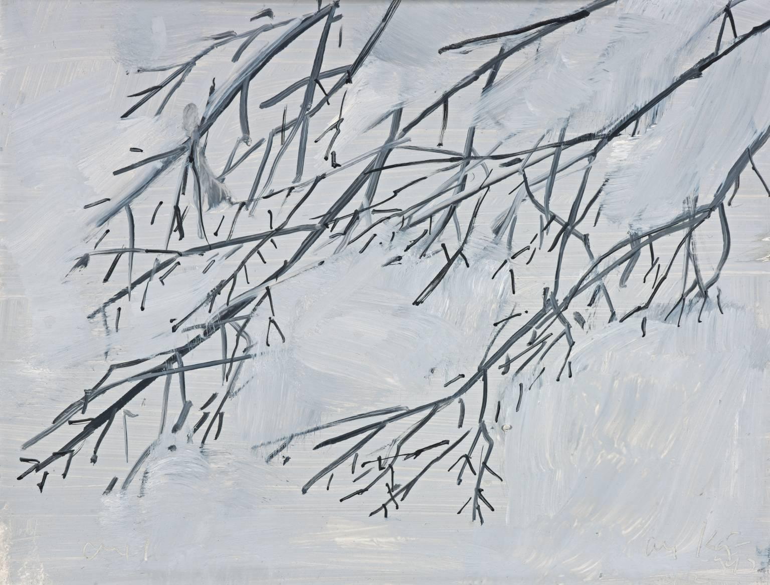 Mùa đông qua thi ca Việt Nam