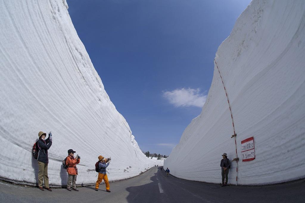 Chùm ảnh: Cuộc sống ở Aomori – thành phố nhiều tuyết nhất thế giới