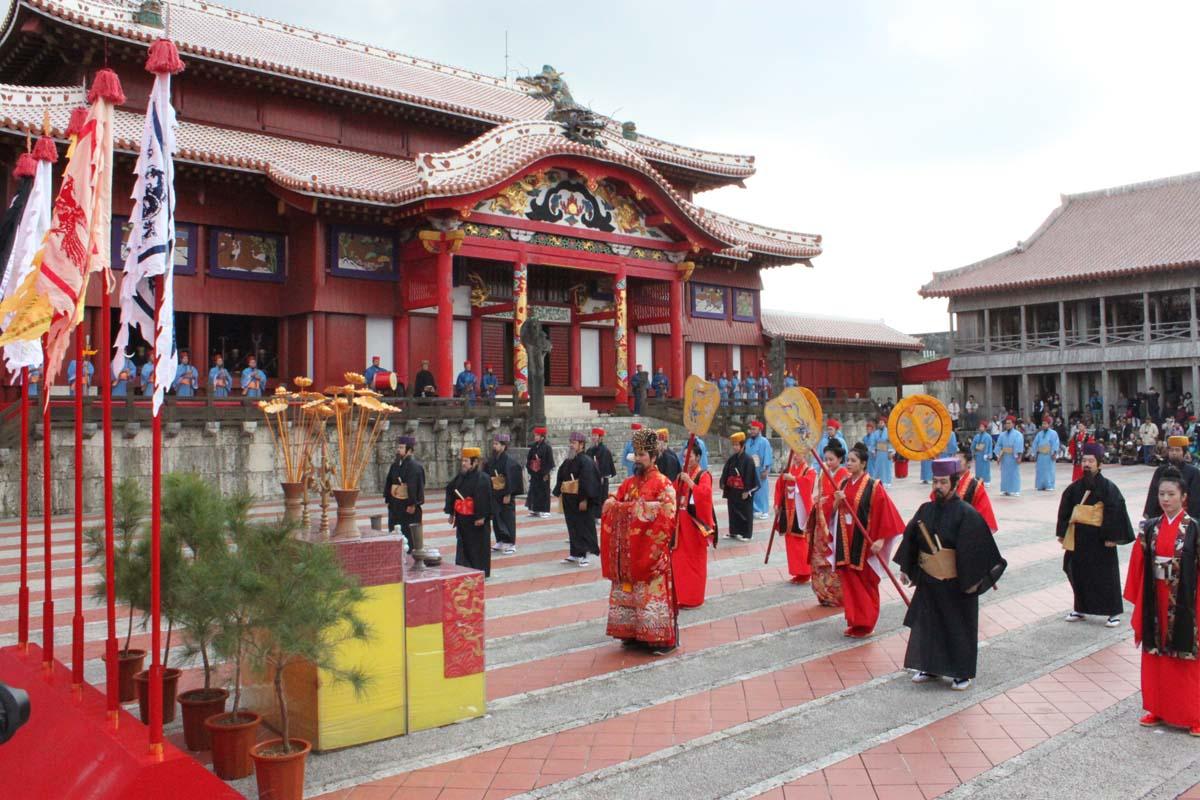 Chuyện Nhật Bản: Quốc gia Đông Á hiếm hoi không ăn mừng Tết Nguy