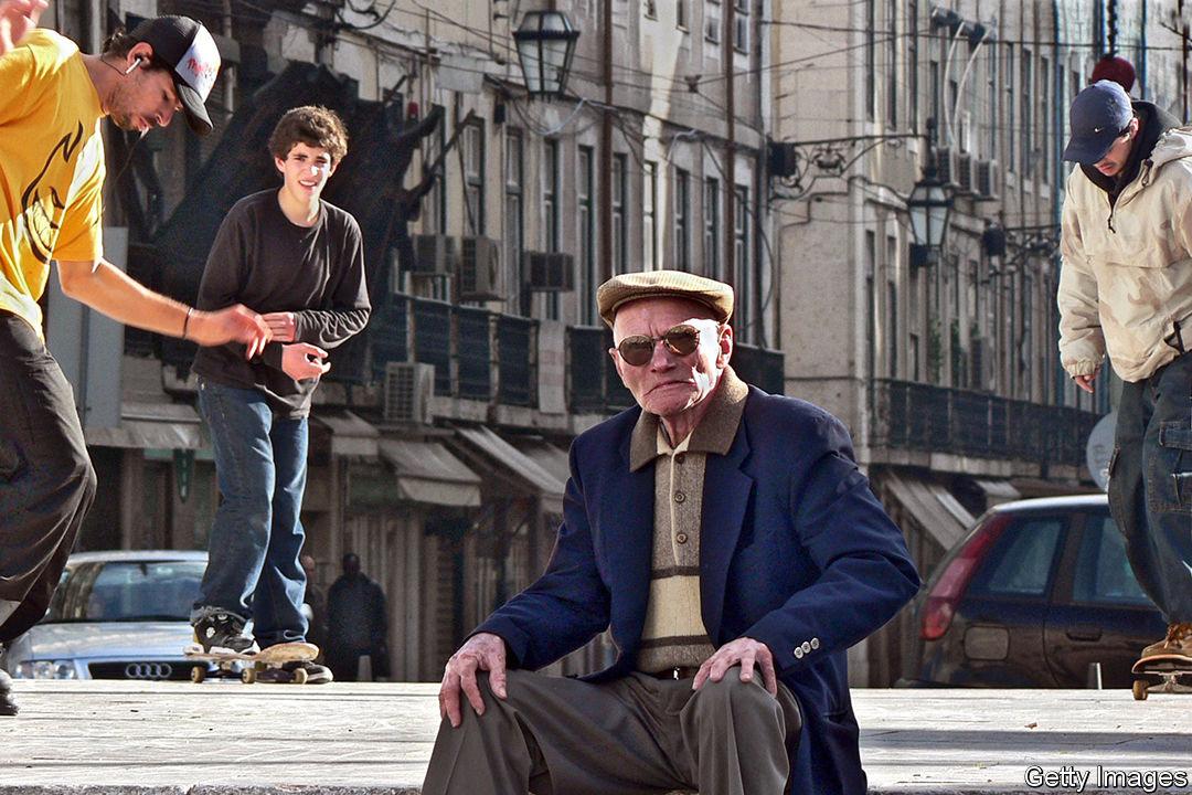 Giàu có nhưng già nua và chia rẽ: Dân số sẽ là thứ xé toạc châu Âu?
