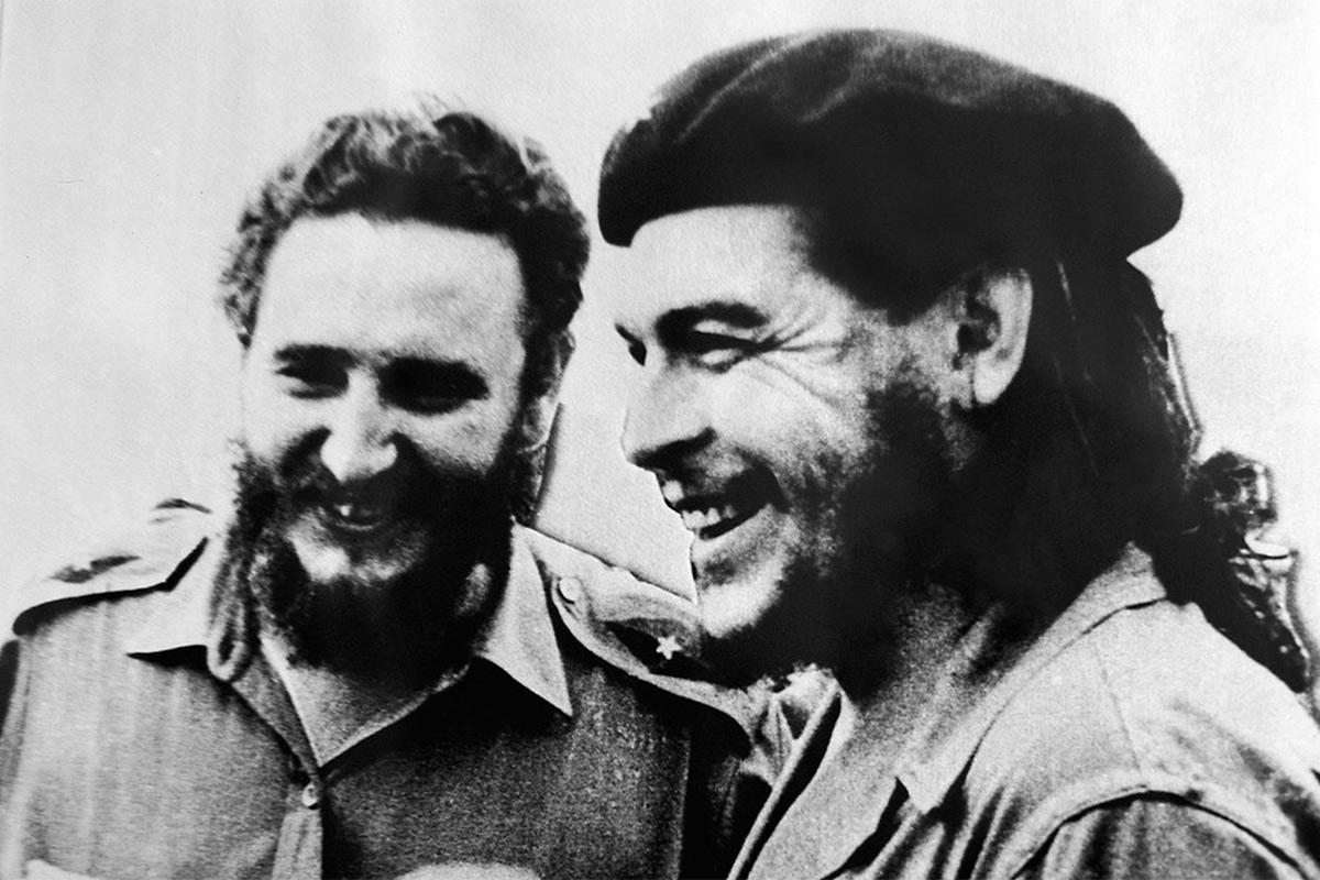 Lịch sử của cuộc cách mạng Cuba