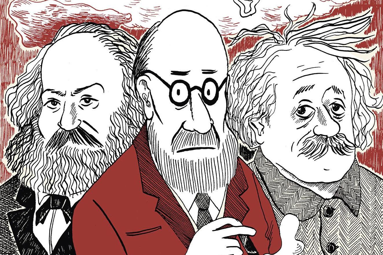 Đôi điều về trí tuệ của những thiên tài ng Do Thái