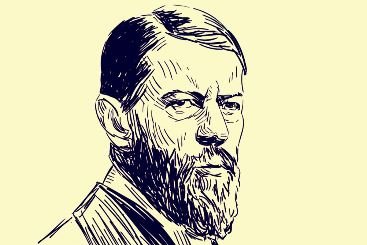 Tôn giáo và chủ nghĩa tư bản dưới góc nhìn Max Weber