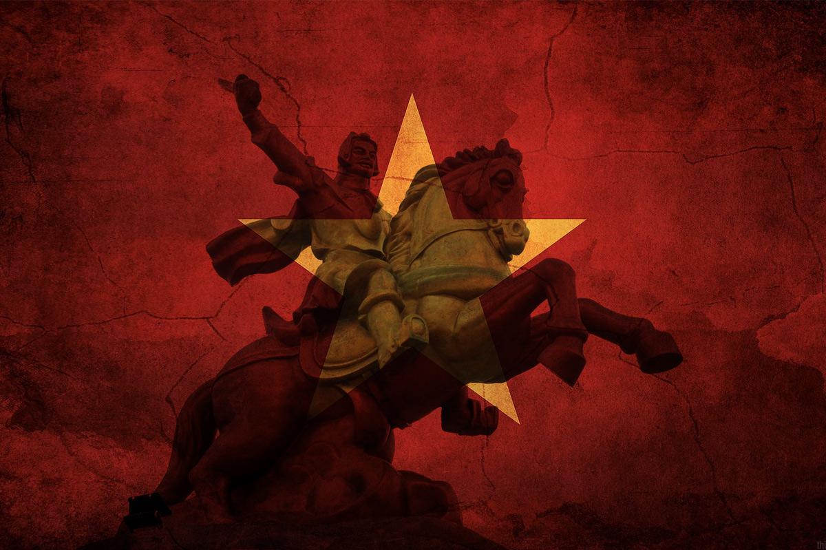 Suy nghĩ về chữ 'CHỦ' của Hoàng đế Quang Trung`