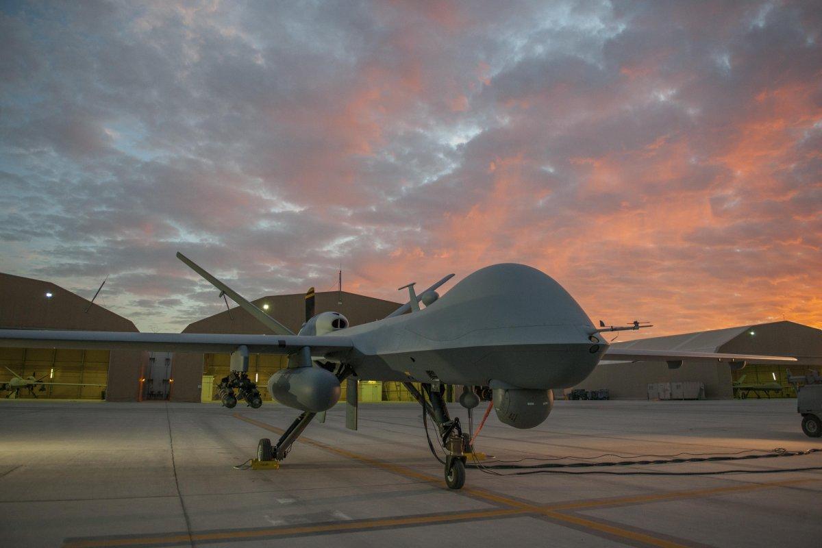 Ám sát bằng drone: Từ chống khủng bố đến mưu đồ chính trị mờ ám