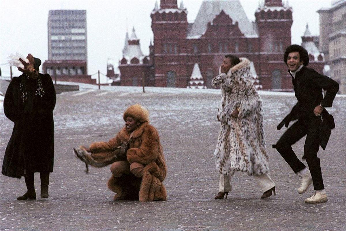 Boney M – tượng đài bất hủ của nền âm nhạc thời Chiến tranh Lạnh