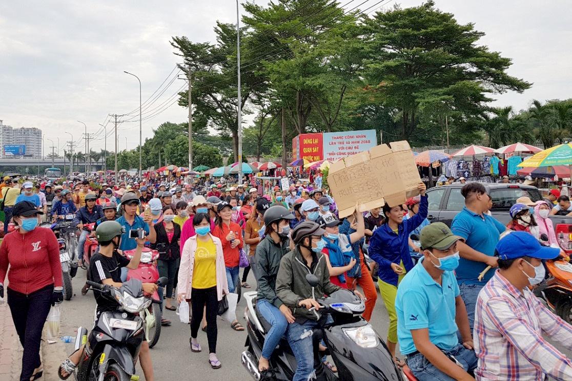 Quản trị xung đột lợi ích – vấn đề lý thuyết và thực tiễn Việt Nam hiện nay