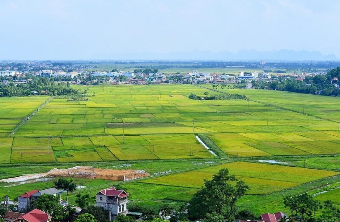 Nguyên nhân của xung đột đất đai ở Việt Nam