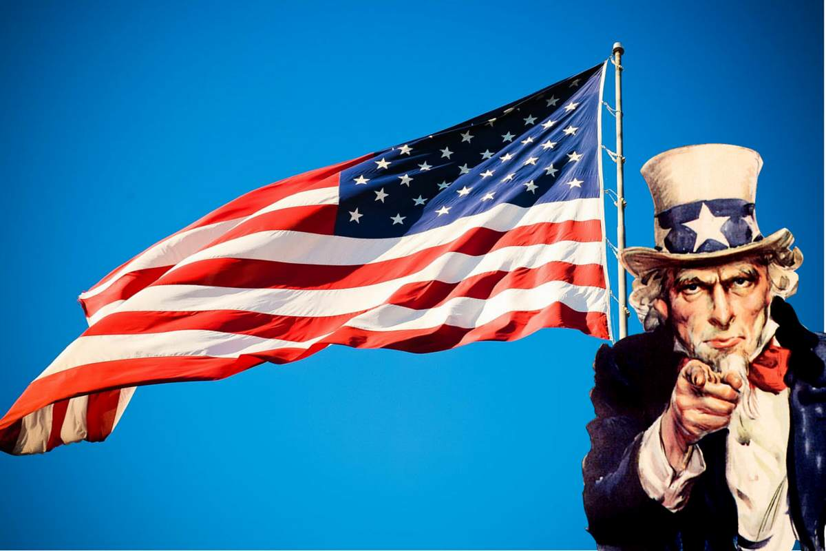 Ván cờ đế quốc của Mỹ: Từ quá khứ đến hiện tại