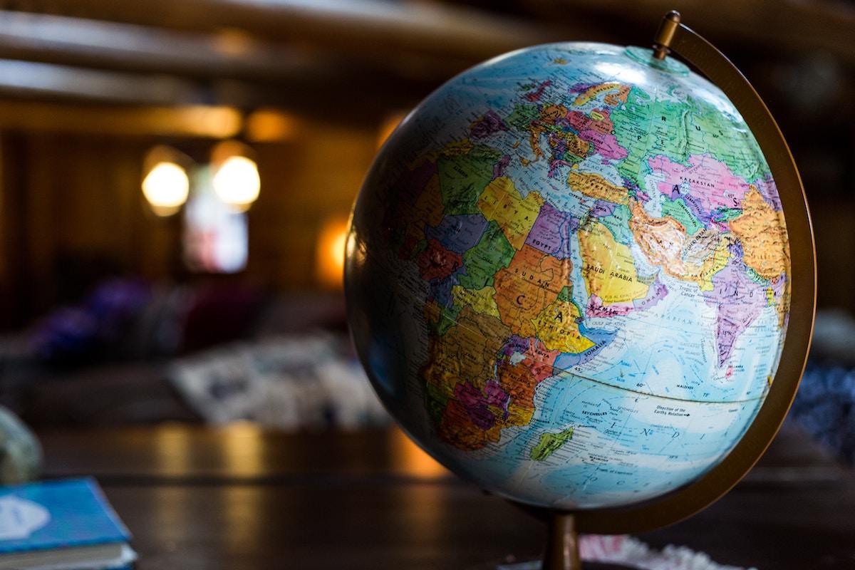 Tư duy toàn cầu là gì? Và doanh nhân Việt Nam cần gì?
