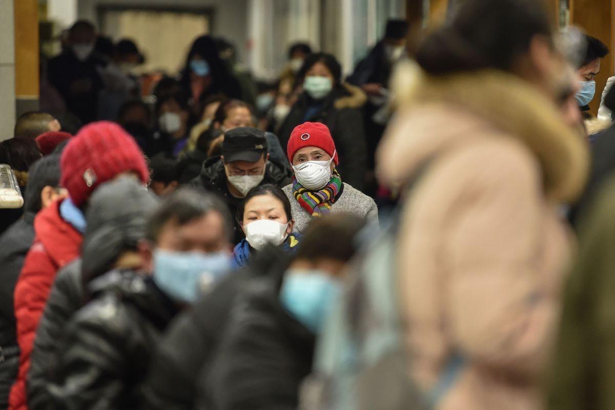 Virus Corona sẽ tác động đến kinh tế toàn cầu như thế nào?