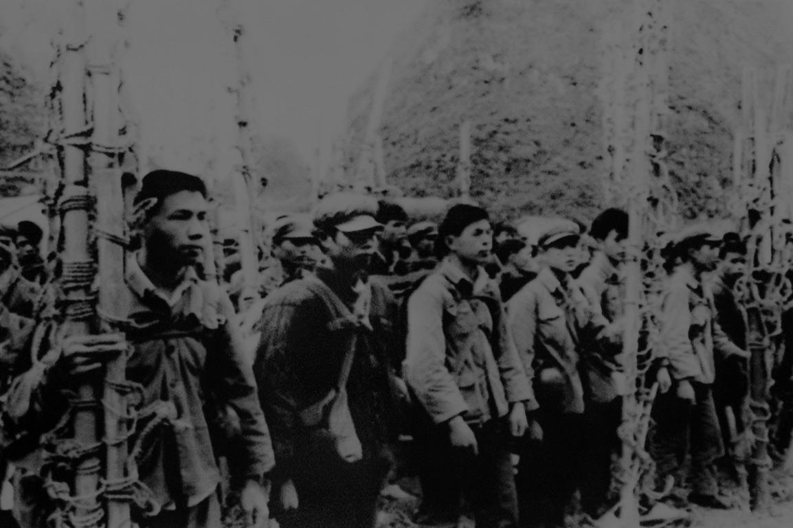 Nhà văn Mạc Ngôn và cuộc chiến tranh biên giới 1979