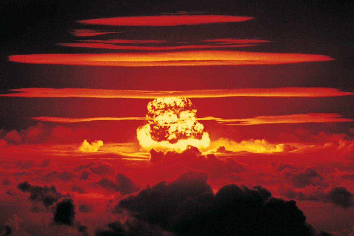 Âm mưu xóa sổ Liên Xô bằng bom hạt nhân của phương Tây