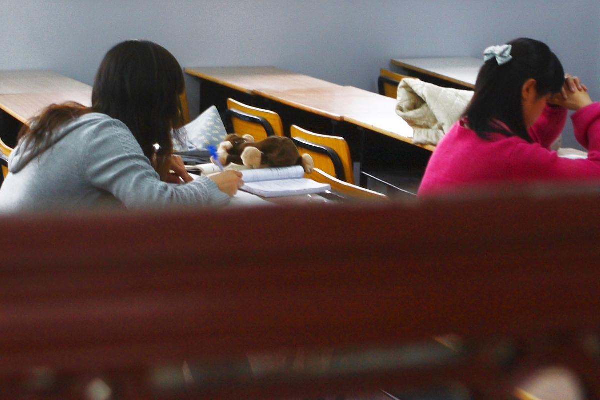 Khi nền giáo dục trở thành nơi ươm mầm tham nhũng