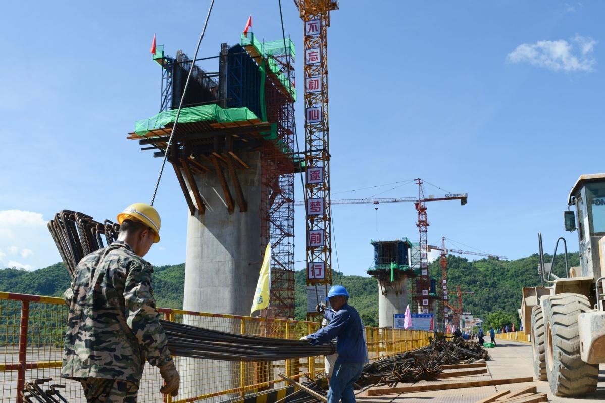 Các đặc khu kinh tế Đông Nam Á oằn mình dưới sức nặng đồng tiền Trung Quốc