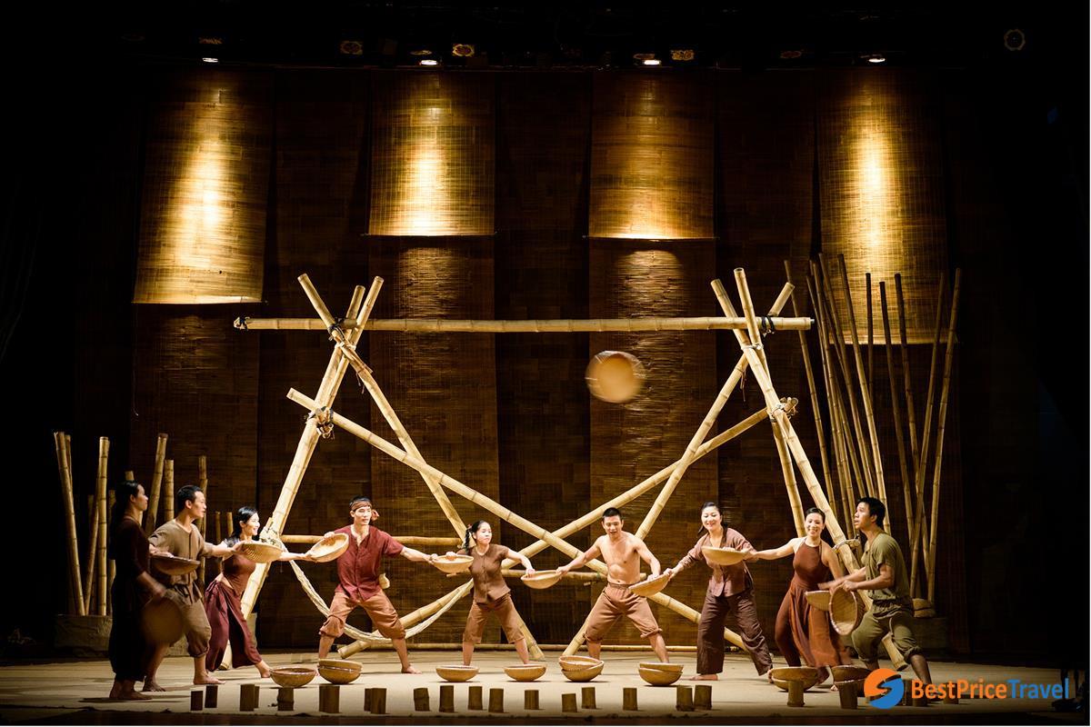 Đa dạng văn hóa – tiềm năng của sức mạnh mềm Việt Nam
