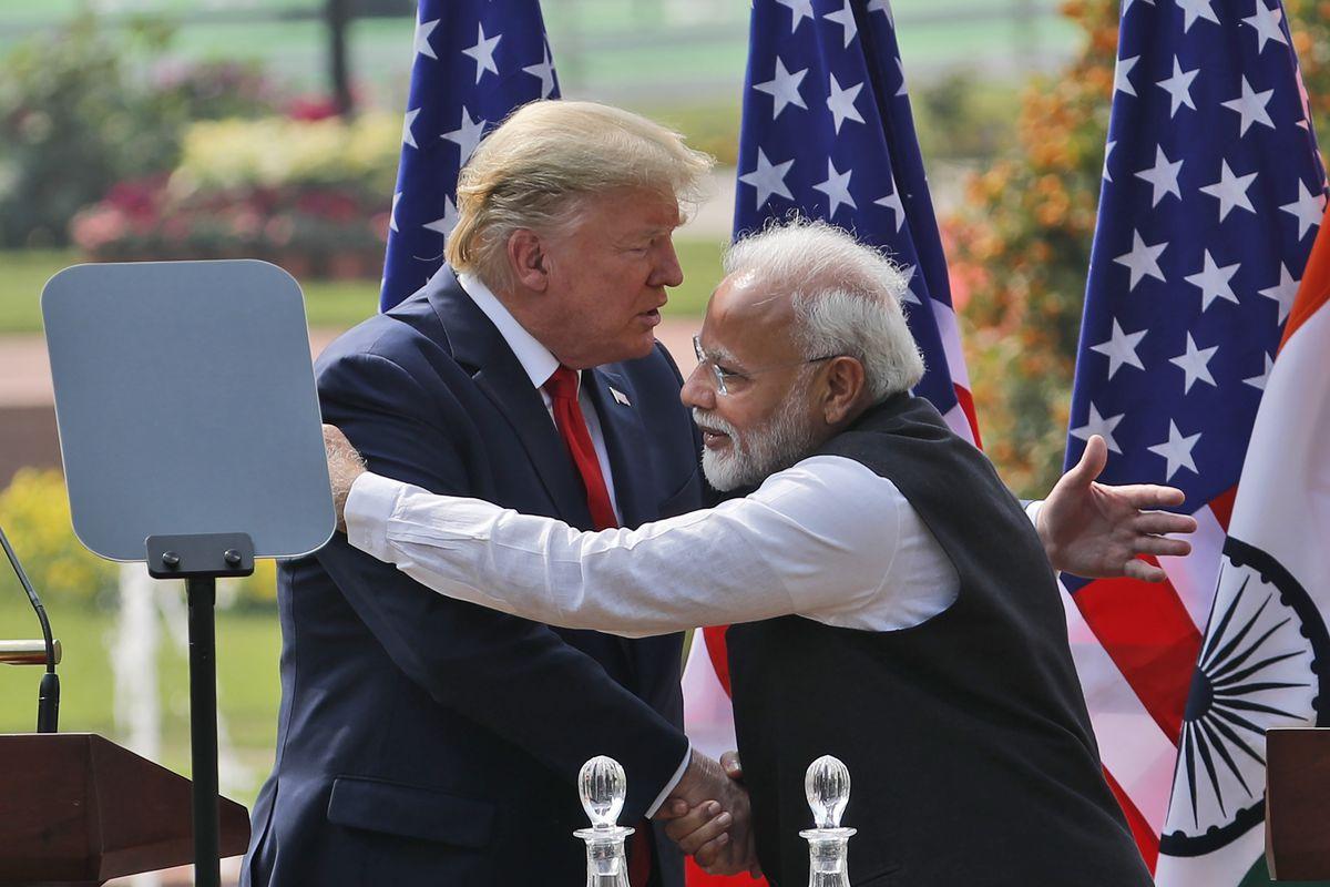 Chính sách đối ngoại của Ấn Độ hiện nay và tác động đến an ninh chính trị Việt Nam