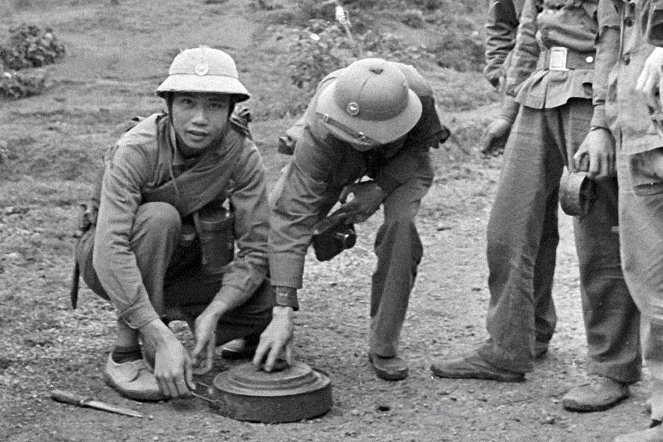 Về hoạt động khiêu khích ở biên giới trước khi Trung Quốc xâm lược Việt Nam 1979