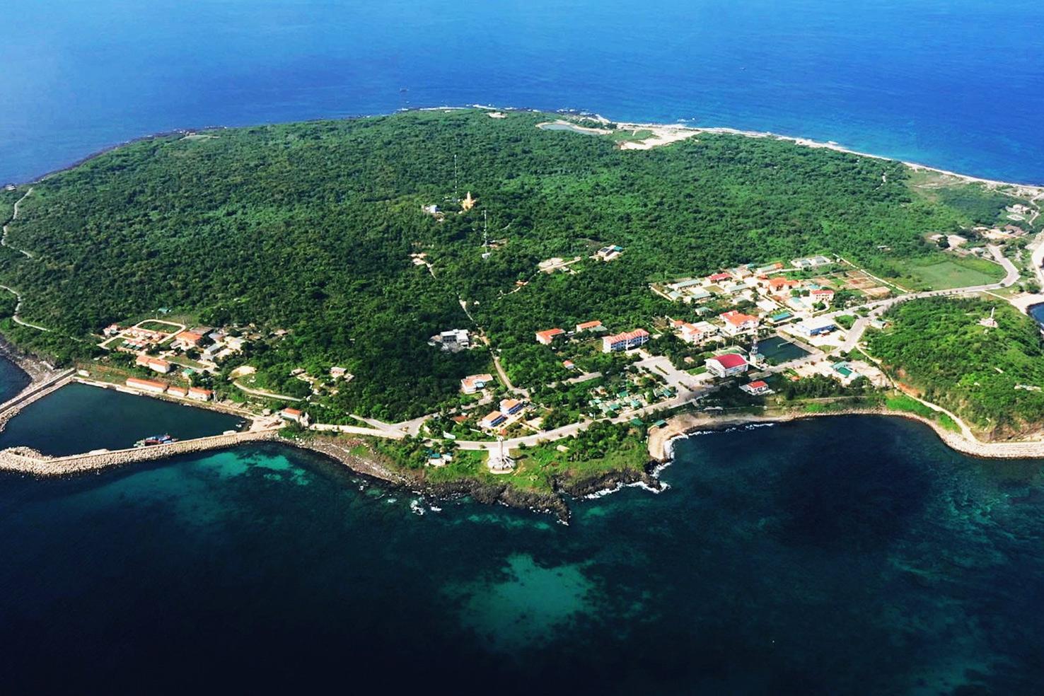 Lịch sử đảo Cồn Cỏ – từ huyền thoại đến thực tại