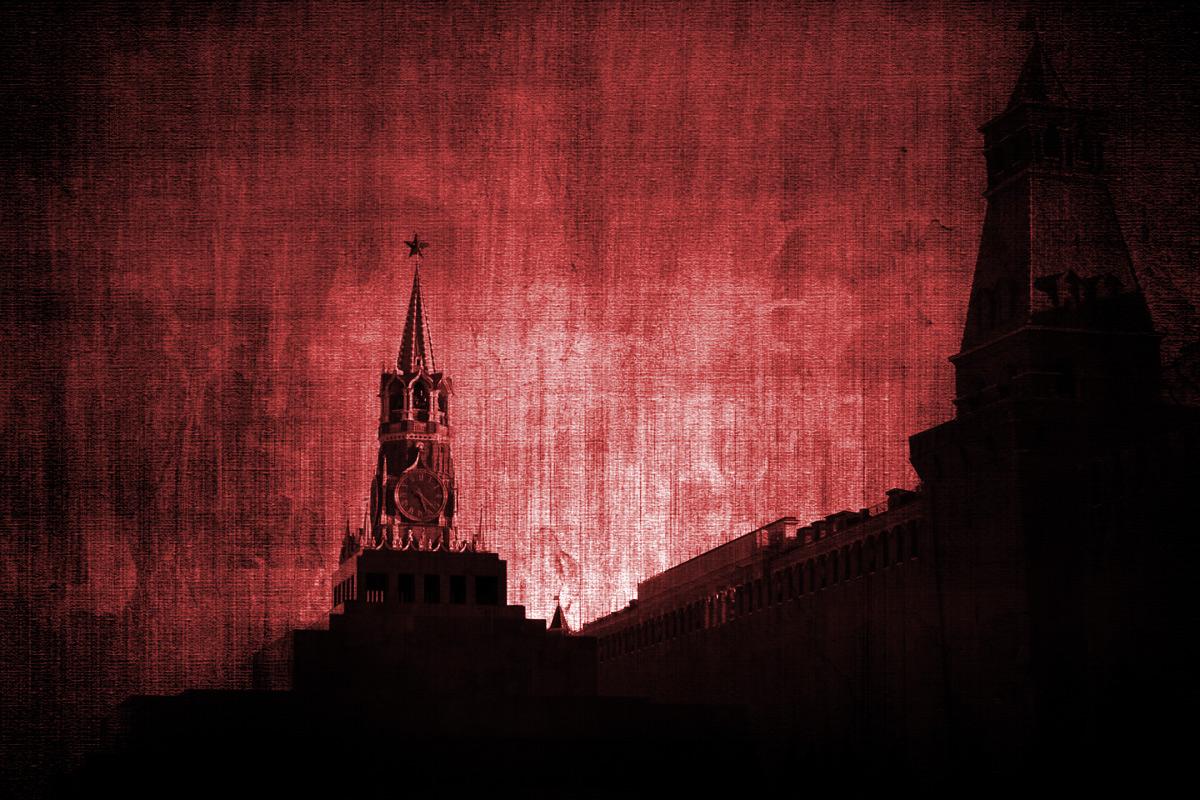 Bài học từ sự sụp đổ của Liên Xô: Lưỡi dao 'Diễn biến hòa bình' từ phương Tây