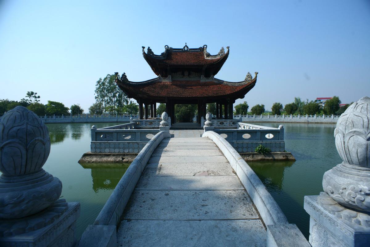 Bùi Quang Dũng: Nhân tài hiếm có được hai triều Đinh, Lý trọng dụng
