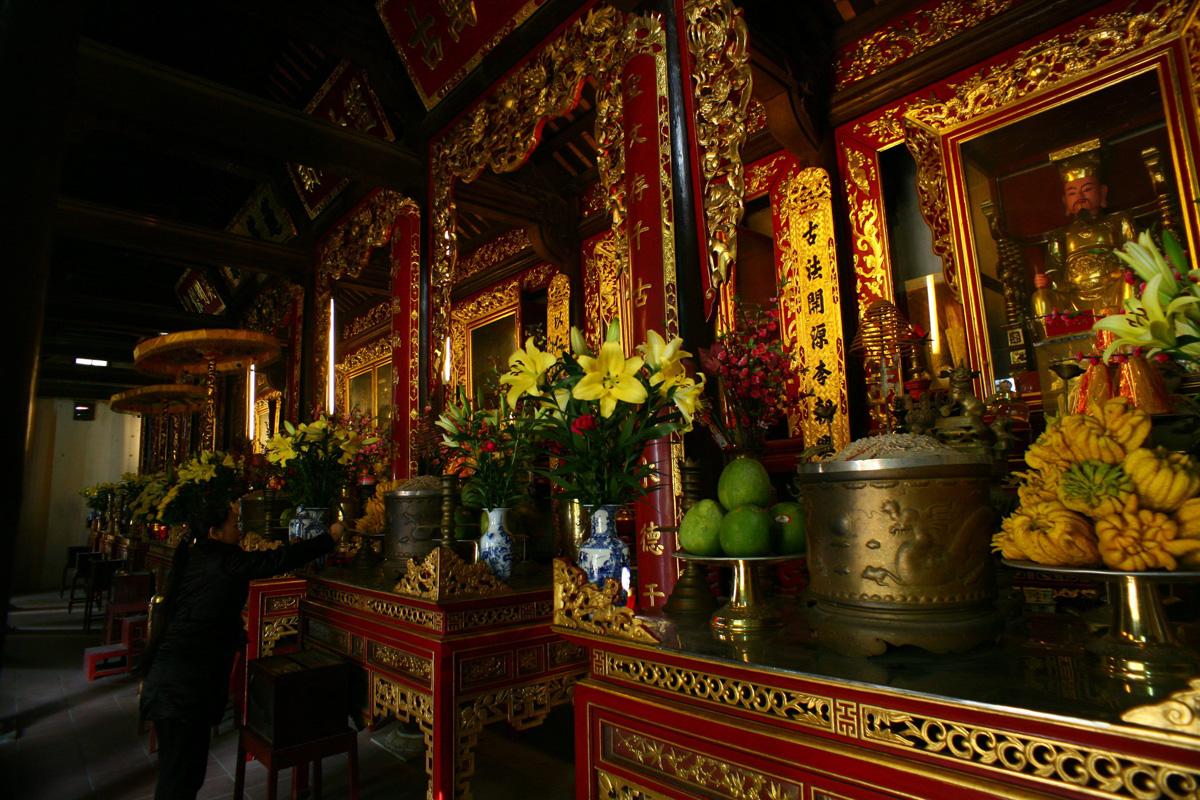 Lý Nhân Tông – vị vua nắm giữ nhiều kỷ lục nhất lịch sử Việt Nam