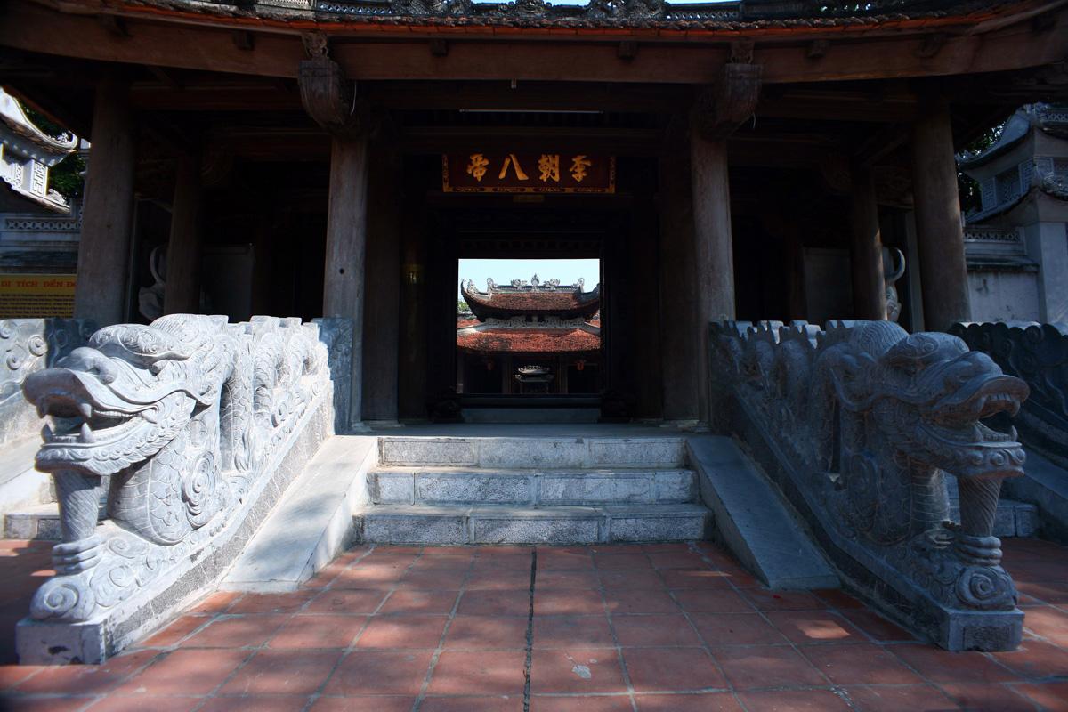 Lý Nhân Tông – vị vua mang đến điềm lành cho nước Việt