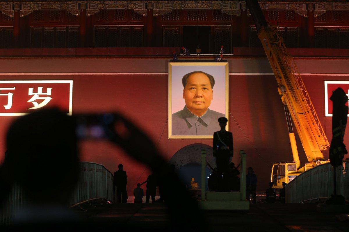 Những hé lộ bất ngờ từ 'Những chuyện chưa biết về Mao Trạch Đông