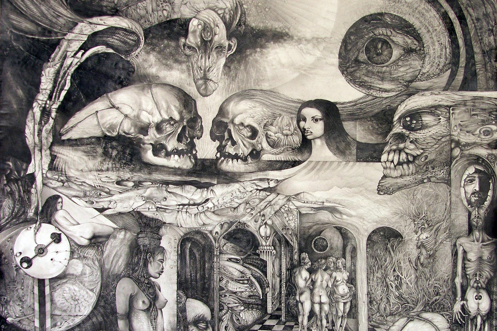 Quan điểm của Sigmund Freud về Bản năng sống và Bản năng chết