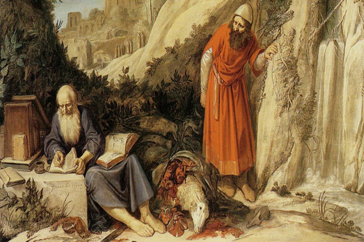 Lời thề Hippocrates: Bản tuyên ngôn về y đức đầu tiên trong lịch sử nhân loại