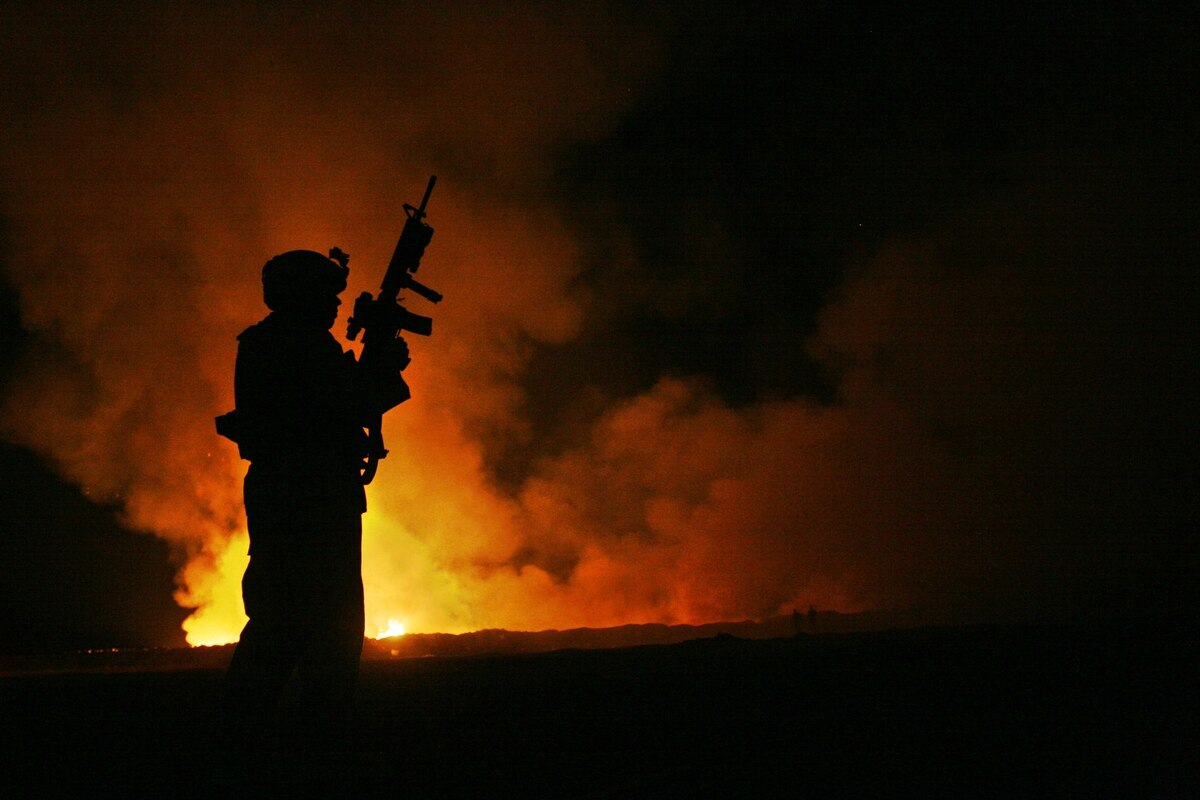 Thế kỷ 21: Kỷ nguyên của các xung đột bất cân xứng