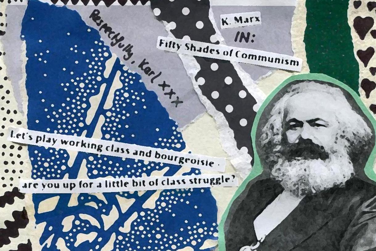 Karl Marx – nhà tư tưởng của cái có thể