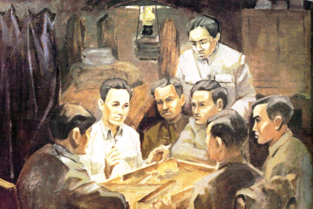 Đảng Cộng sản Việt Nam ngày đầu thành lập qua tài liệu lưu trữ Pháp