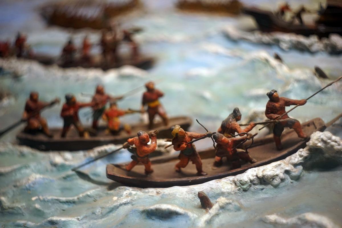 Bài học bảo vệ chủ quyền từ chiến thắng Bạch Đằng 1288