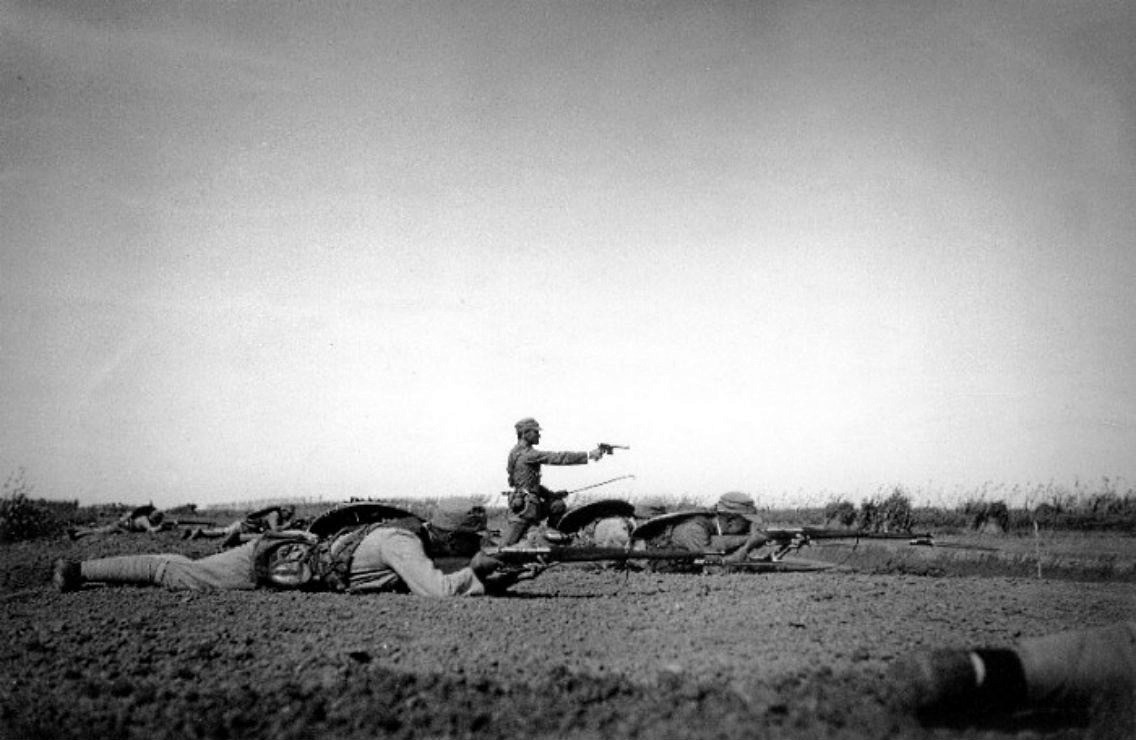 Trận Vũ Hán 1938: Biển máu vô nghĩa của người Nhật Bản