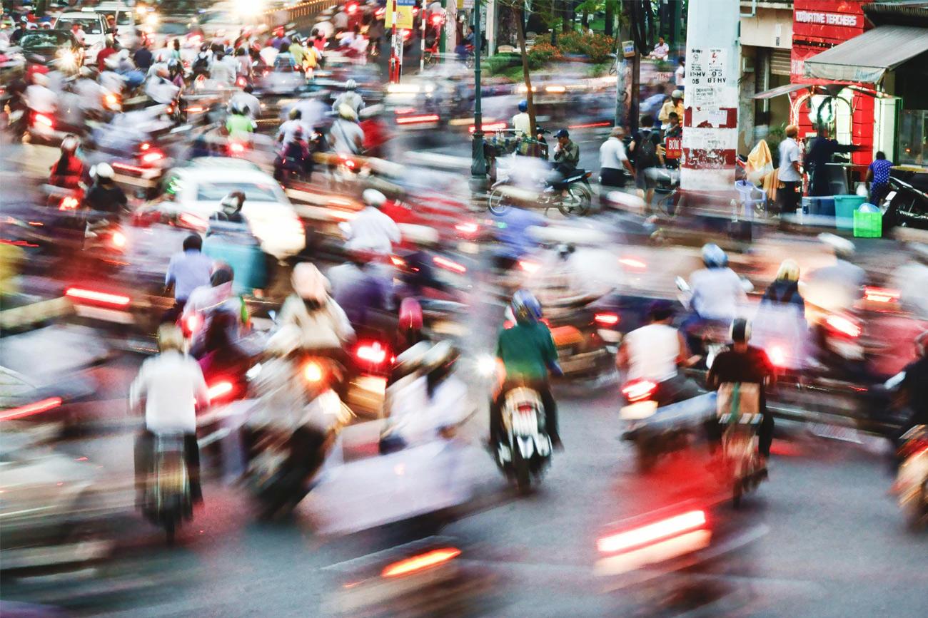 Ô nhiễm tiếng ồn ở Việt Nam: Góc nhìn từ một người nước ngoài
