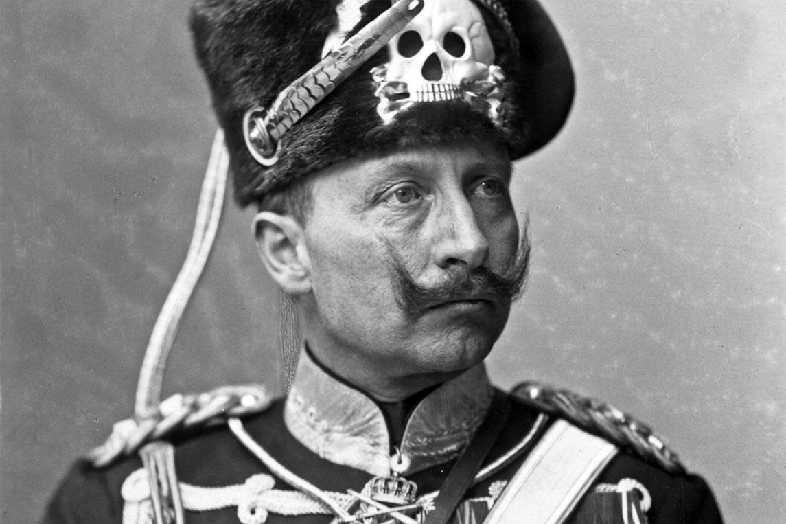 Vì sao hoàng đế Đức không bị xét xử tội phạm chiến tranh sau Thế chiến I?