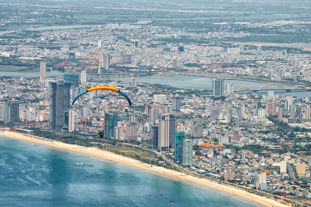 Đánh giá tác động từ biến đổi khí hậu: Trường hợp cụ thể của Đà Nẵng
