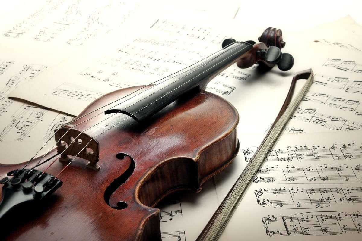 Một số kiến thức đơn giản về nhạc cổ điển
