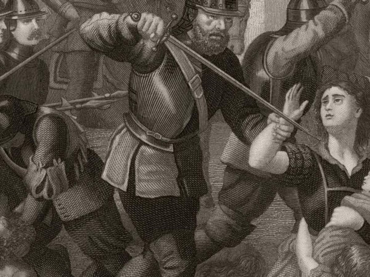 Một số tội ác diệt chủng ít được nhắc đến trong lịch sử