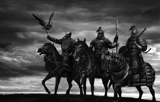 Thiết Phù Đồ – lực lượng kỵ binh huyền thoại của dân tộc Nữ Chân
